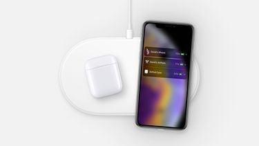 Apple AirPower 2019