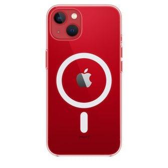 iPhone 13 doorzichtige hoes