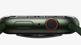 Apple watch Series 7 California Streaming