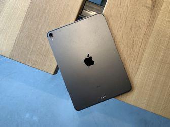 iPad Pro 2018 review foto 001