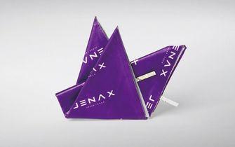 J-Flex batterij