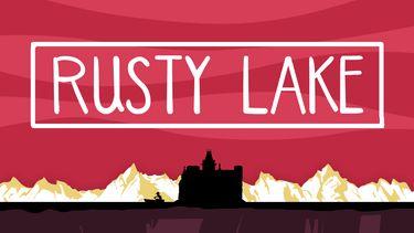 Rusty Lake
