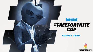 #Freefortnite fortnite apple epic games