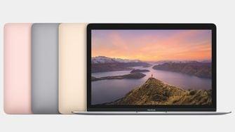 12-inch MacBook