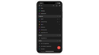 Todoist Apps iOS