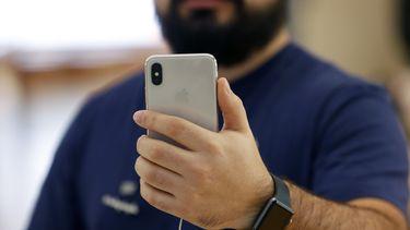 iPhone te kraken