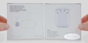 AirPods 2 2018 of 2019