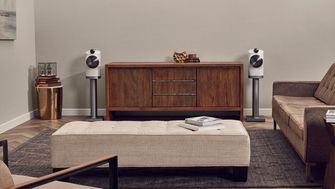Bowers & Wilkins Duo