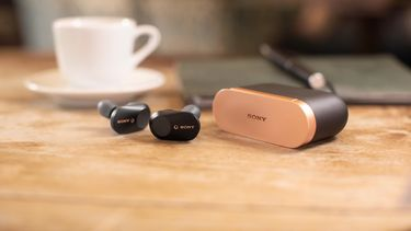 Sony WF-1000XM3 antwoord op AirPods 16x9