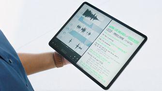 Multitasking Splitview WWDC21