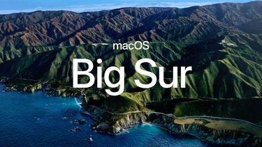 Apple macOS 11 Big Sur WWDC20