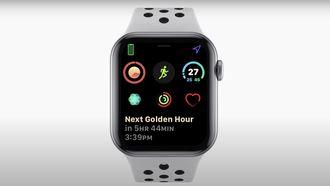 Apple watchOS 8 concept