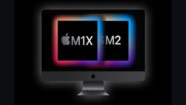 Apple Silicon M1X en Apple M2
