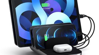 CES 2021 Apple Accessoires
