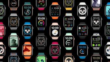 WWDC20 watchOS 7