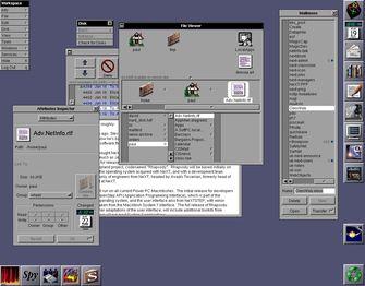 NeXTSTEP_desktop