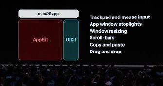 iOS apps voor de Mac krijgen een update
