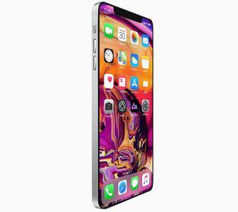 iPhone 12 2020 concept