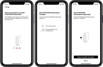 IKEA Sonos app 001