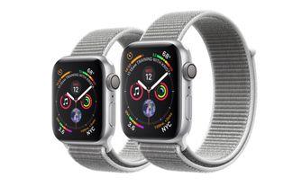 Apple Watch Series 4 bug