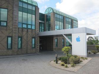 Apple Ierland kantoor