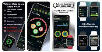 Autosleep Apple Watch