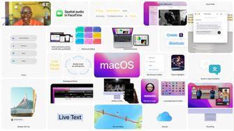 macOS WWDC21 uitgebreid