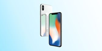iPhone X A12 chip 7nm