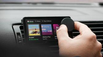 Spotify Car Thing 16x9
