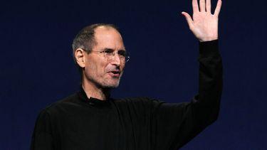 Steve Jobs Disney Apple