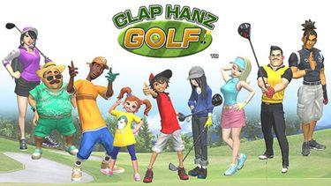 Clap Hanz Golf