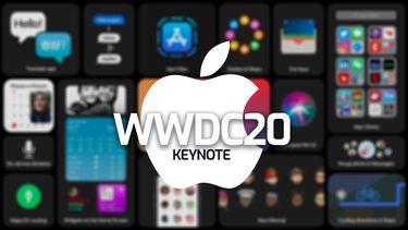 iOS 14 iPadOS