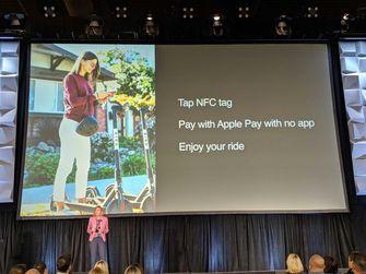 Apple Pay NFC-tag 002