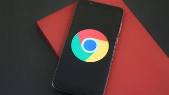 Google Chrome Face ID incognito