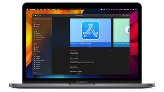 Apple WWDC20 Developer App Mac