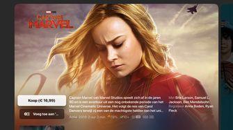 tvOS 13 Apple TV-app 003