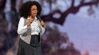 Oprah Winfrey Apple TV+