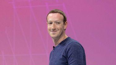 Mark Zuckerberg Facebook 16x9