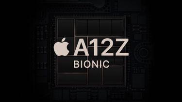 A12Z Bionic ARM