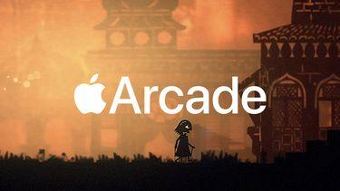 Arcade zou ook binnen het alles-in-één-abonnement vallen.