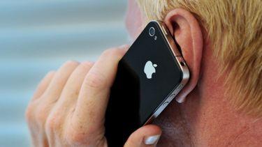 iPhone 12 ontwerp iPhone 4 16x9