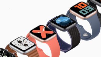 Apple Watch Series 5 001