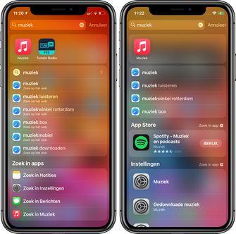 iOS 14 beta 4 zoeken 001