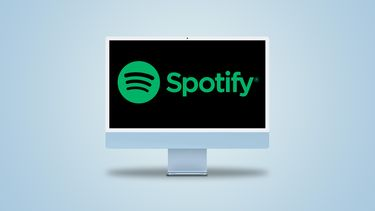 Spotify voor M1 Macs