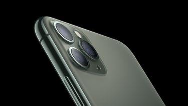 iPhone Pro 16x9