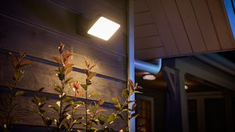 Philips Hue Outdoor CES 2019 001
