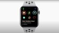 Apple watchOS 8 concept