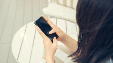 iPhone vingerafdrukscanner Touch ID 16x9