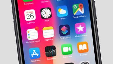 Apple Notities iOS 14.6