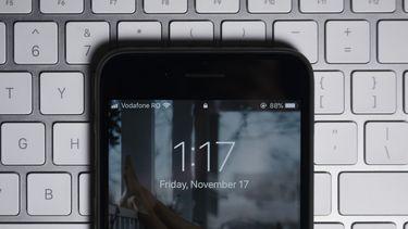 iPhone providers berichten smartphones